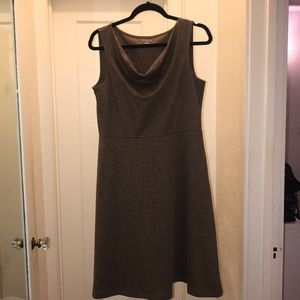 Lands End Dress